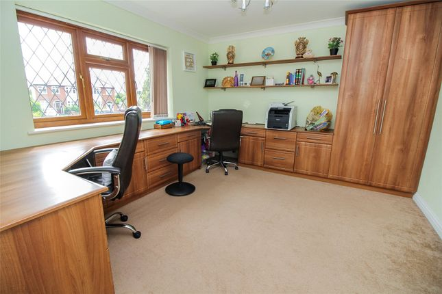 Office of Scraptoft Lane, Leicester LE5