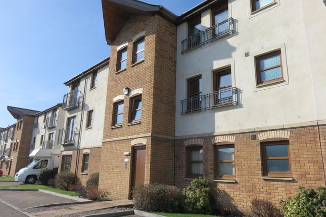 Thumbnail Flat for sale in Lord Gambier Wharf, Kirkcaldy