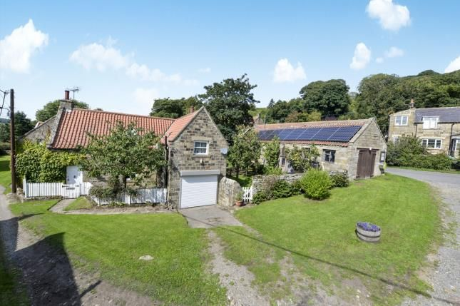 Thumbnail Semi-detached house for sale in Houlsyke, Whitby, North Yorkshire