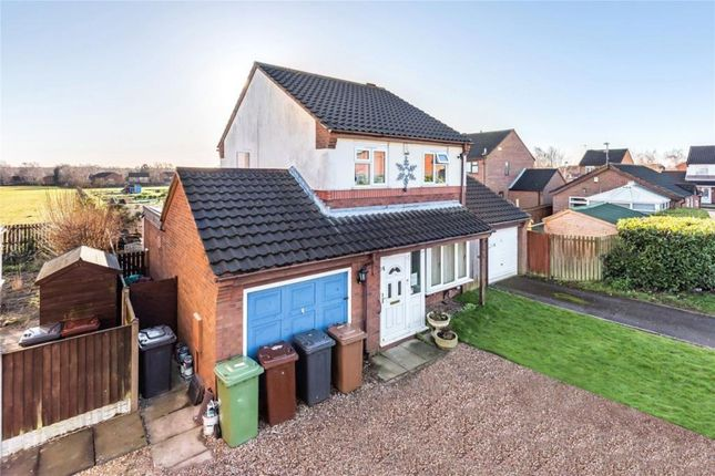 3 bed detached house to rent in Ridgewell Close, Lincoln LN6