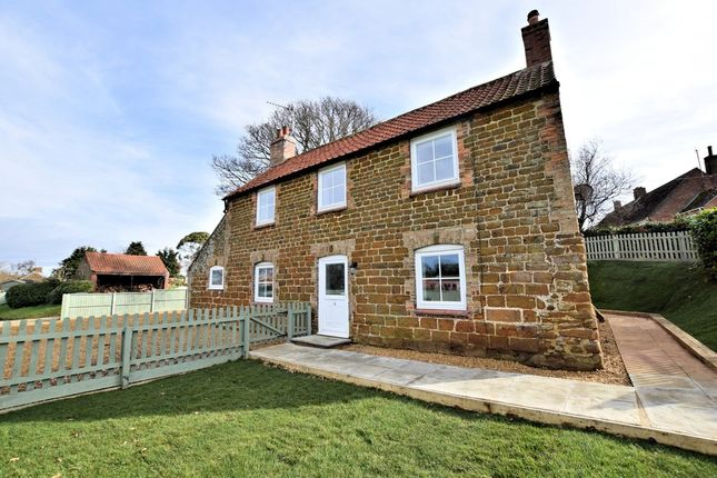 Thumbnail Detached house to rent in Cheney Hill, Heacham, King's Lynn