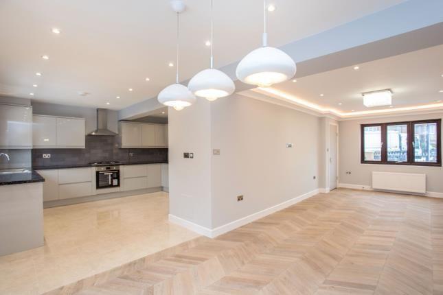 Thumbnail Semi-detached house for sale in Fryent Grove, London, Uk, Uk