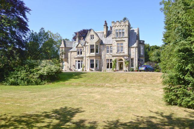 Thumbnail Flat for sale in Tower Apartment, Beechhurst, Bonchester Bridge Road, Hawick