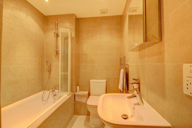 Bathroom of Borough Road, Godalming GU7
