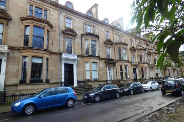 1 bed flat for sale in Belhaven Terrace, Dowanhill, Glasgow