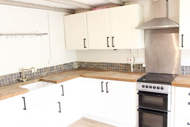 Thumbnail Terraced house for sale in Treherbert -, Treorchy