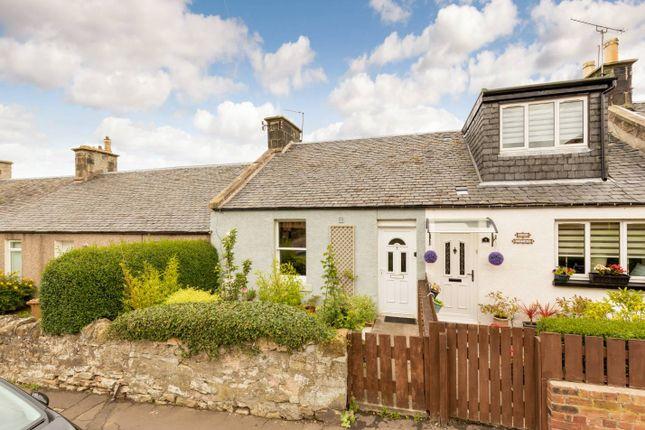 Thumbnail Cottage for sale in 7 Ravenscroft Place, Gilmerton