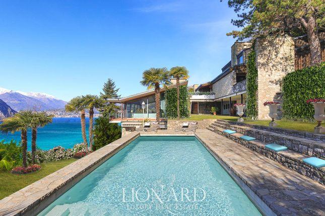 Thumbnail Villa for sale in Campione D'italia, Como, Lombardia