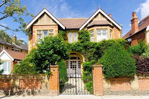 Thumbnail Detached house to rent in Bramcote Road, London