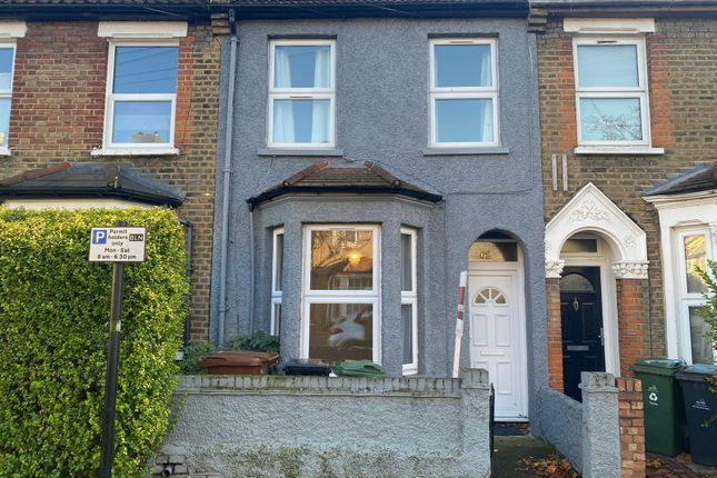 Thumbnail Terraced house to rent in Lancaster Road, Walthamstow