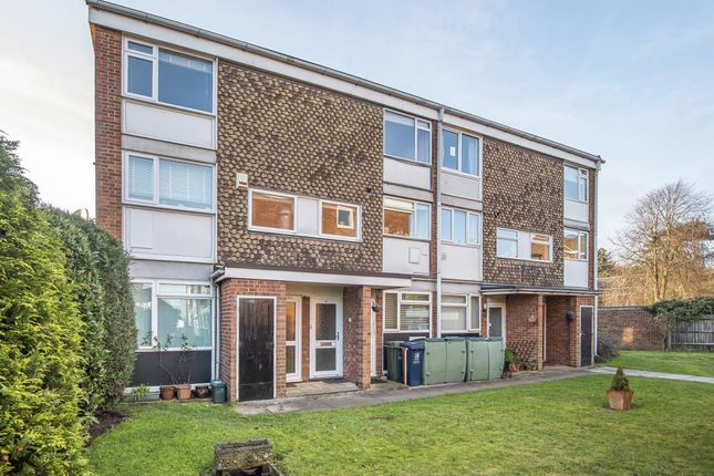2 bed flat for sale in East Oxford, Oxford OX4