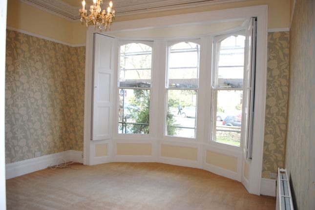 Thumbnail Flat to rent in Pembroke Road, Clifton, Bristol
