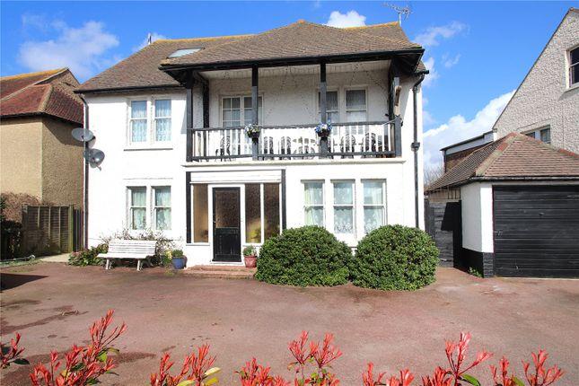 Thumbnail Detached house for sale in Maltravers Drive, Maltravers Drive, Littlehampton, West Sussex