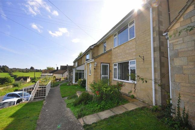 Thumbnail Terraced house for sale in Bread Street, Ruscombe, Stroud