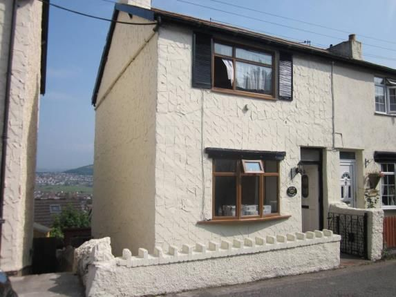 Thumbnail Semi-detached house for sale in Penyffordd Terrace, Penrhynside, Llandudno, Conwy