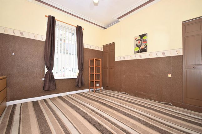 Bedroom of Percival Street, Pallion, Sunderland SR4