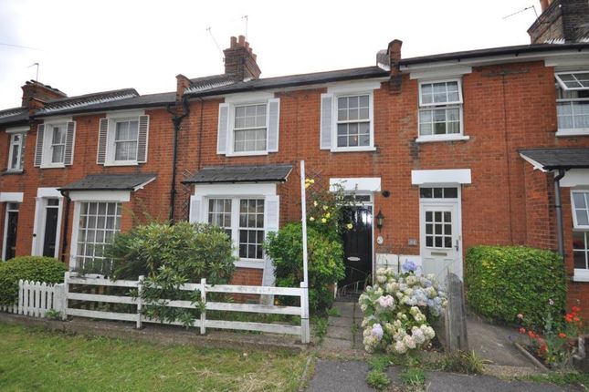 Thumbnail Terraced house to rent in Rickmansworth Road, Pinner, Middlesex