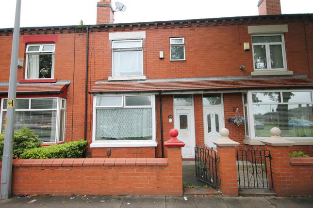 Thumbnail Terraced house for sale in Campbell Street, Farnworth, Bolton