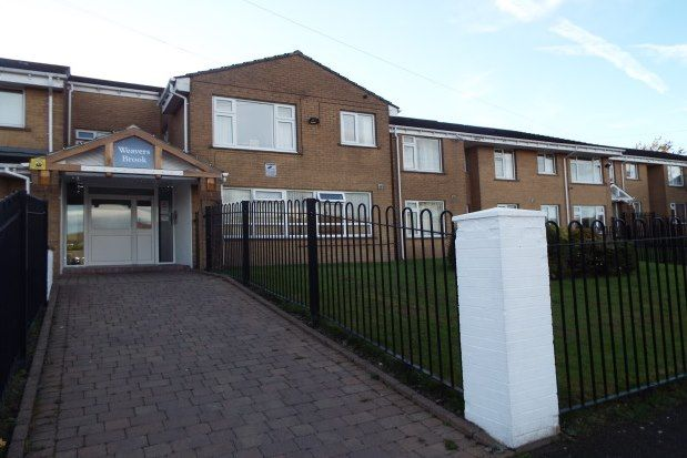 1 bed property to rent in Cumberland Close, Halifax HX2