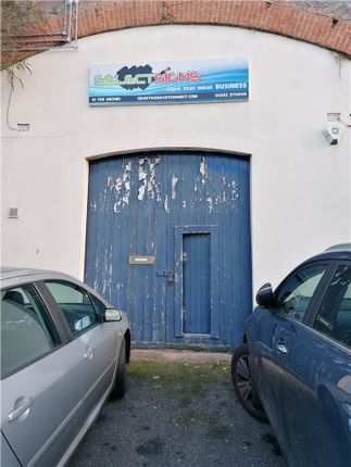 Thumbnail Industrial to let in Arch 19, St Thomas Court, Exeter