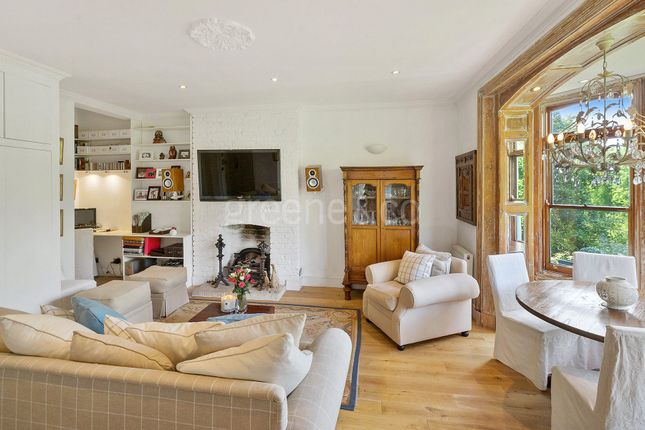 1 bed flat for sale in Belsize Park, Belsize Park, London
