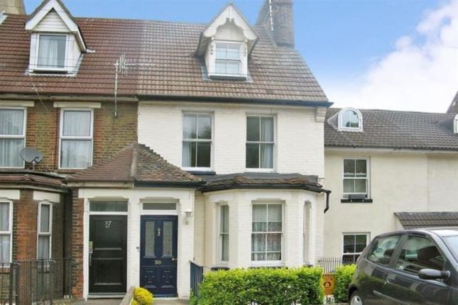 Thumbnail Terraced house for sale in New Road, Rochester