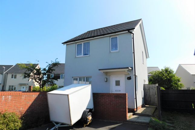 Front Photo of Cades Field Road, Sutton-On-Sea, Mablethorpe LN12