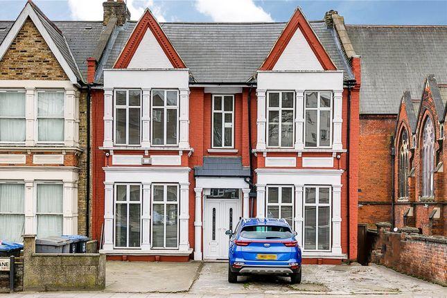 Thumbnail Detached house for sale in Acton Lane, London