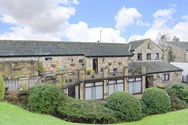 Thumbnail Semi-detached house for sale in Casa Del Toro, Higher Laithe, Cononley