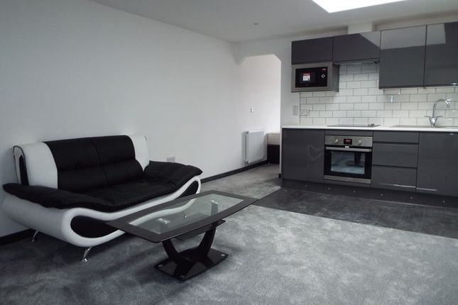 Thumbnail Flat to rent in R.S.Apartments, Lindon House, Heeley Road, Birmingham