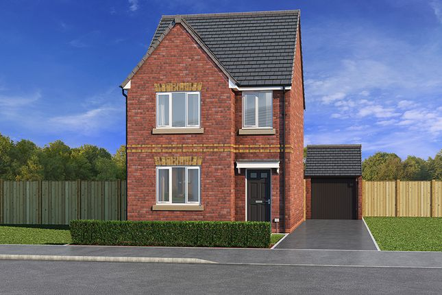 """Thumbnail Property for sale in """"The Devonshire"""" at Princess Drive, Liverpool"""
