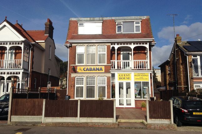 Thumbnail Property for sale in The Cabana, Collingwood Road, Clacton-On-Sea