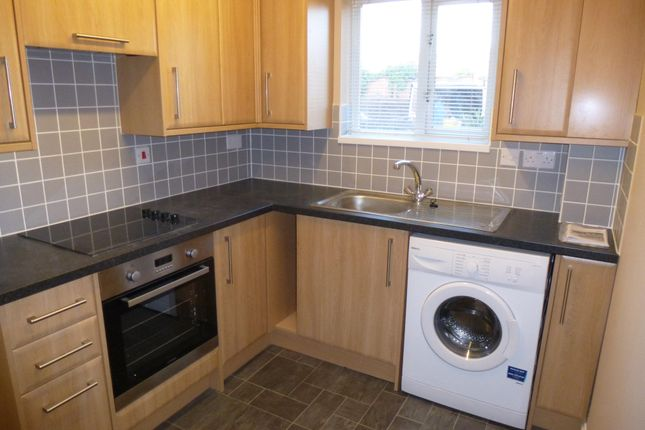 1 bed property to rent in Barnum Court, Swindon