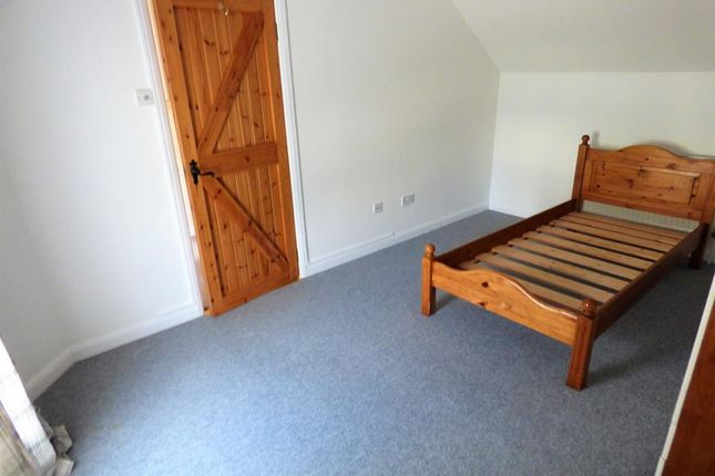 Bedroom Two of Main Road, Saltfleet, Louth LN11