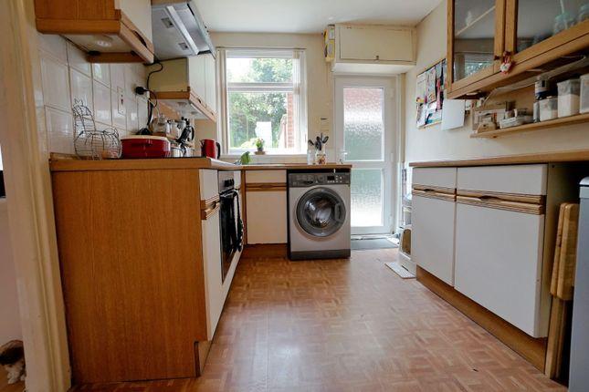 Kitchen of Ballygowan Road, Belfast BT5
