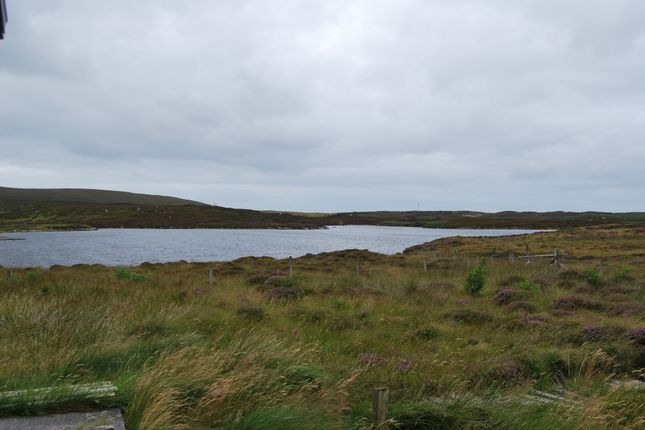 Thumbnail Land for sale in 6 Locheynort, Isle Of South Uist