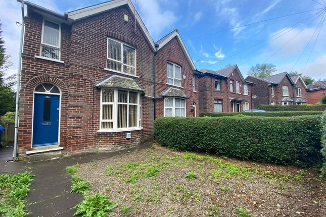 Thumbnail Semi-detached house to rent in Holborn Street, Rochdale