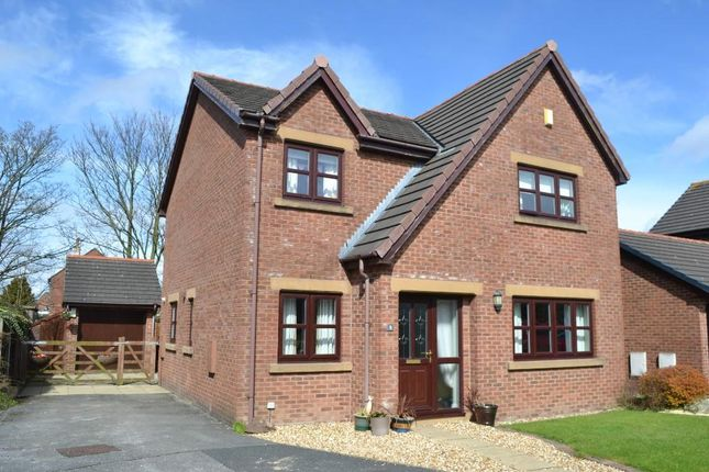 Thumbnail Property for sale in Bramblewood, Croston