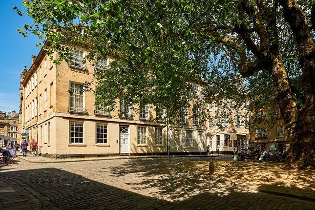 Thumbnail Flat for sale in Abbey House, Abbey Green, Bath