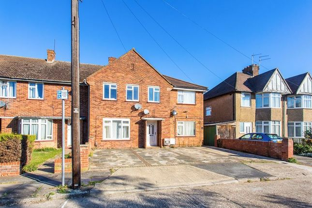 Thumbnail Terraced house for sale in Lansdowne Road, Uxbridge