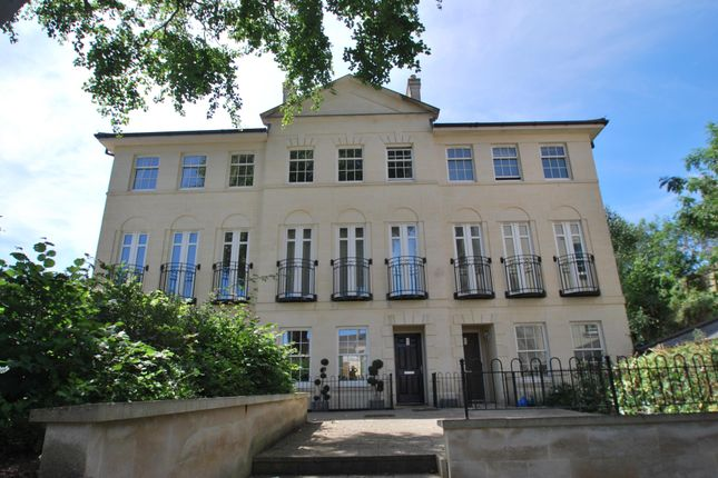 Thumbnail Property to rent in Horstmann Close, Lower Weston, Bath
