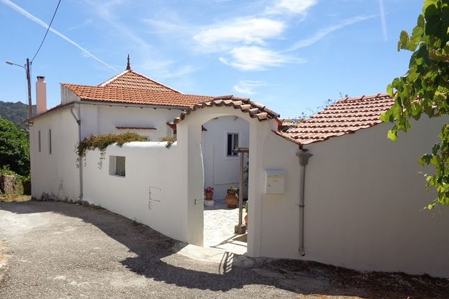 Thumbnail Detached house for sale in Espinhal, Penela, Coimbra, Central Portugal