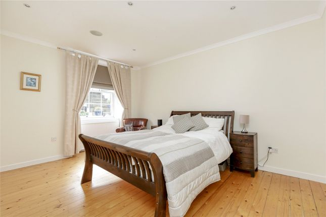 Master Bedroom of 59A Northumberland Street, New Town, Edinburgh EH3
