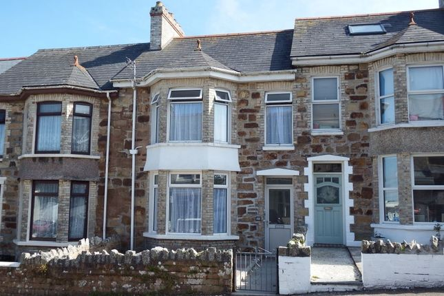 Thumbnail Property to rent in Crantock Street, Newquay