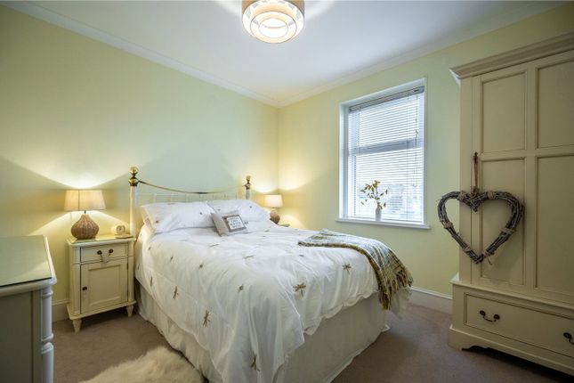 Bedroom Three of 94 Forbesfield Road, Aberdeen AB15