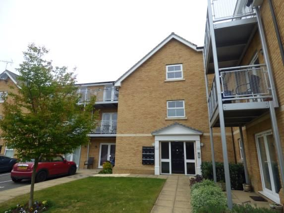 Thumbnail Flat for sale in 260-270 London Road, Benfleet, Essex