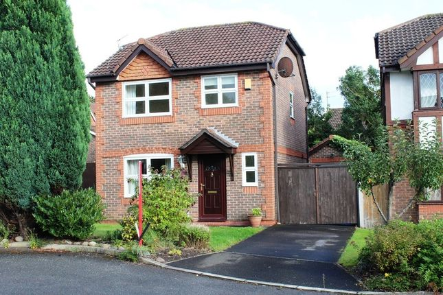 3 bed detached house to rent in Rosewarne Close, Aigburth, Liverpool