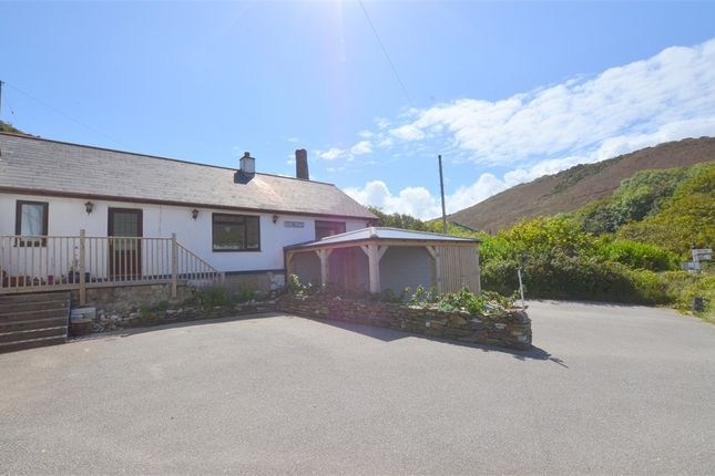 Thumbnail Semi-detached house for sale in Porthtowan, Truro