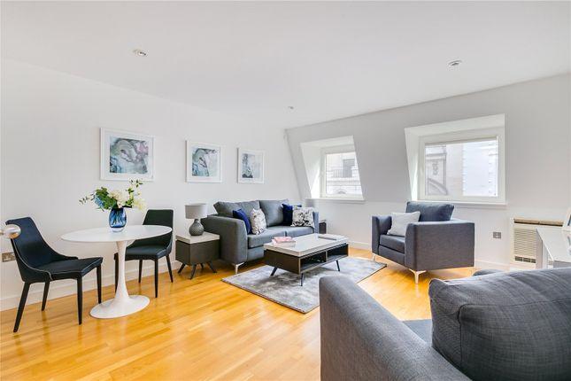 2 bed flat to rent in Marylebone Lane, Marylebone, London W1U