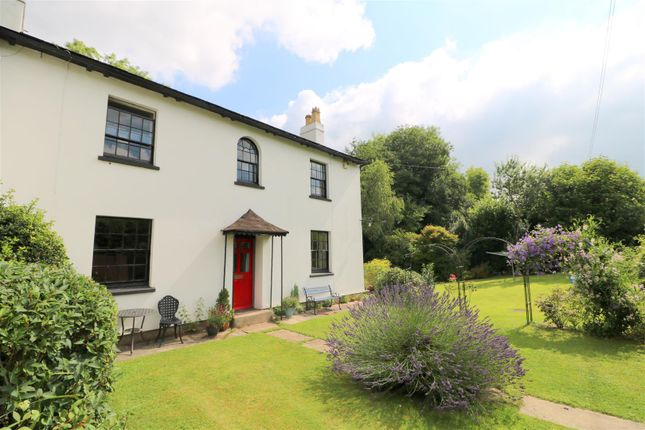 Thumbnail Detached house for sale in Ross Road, Longhope